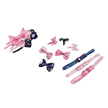 Amazon Com Headbands For Girls Headband And Hair Accessories Set