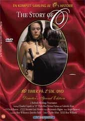 Amazon.com: Story of O - The Complete Series - 2-DVD Box