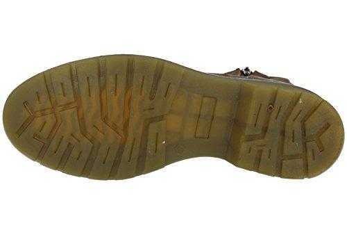 Botas Botas Militar Militar BULLBOXER BULLBOXER BULLBOXER Mujer Mujer Botas Militar qX1wEg