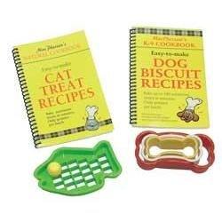 MACPHERSON'S PET BAKING KITS K-9 Biscuit Baking Kit 1 KIT