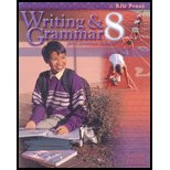 Writing Grammar Worktext Grd 8, BJU Staff, 157924338X