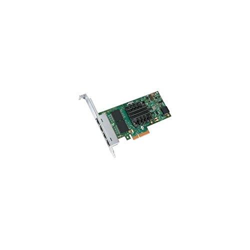 Intel I350T2V2 I350-T2V2 ETHERNET SERVER ADAP RETAIL UNIT by Intel