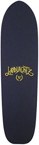 Landyachtz osteon 2016/Tabla para longboard