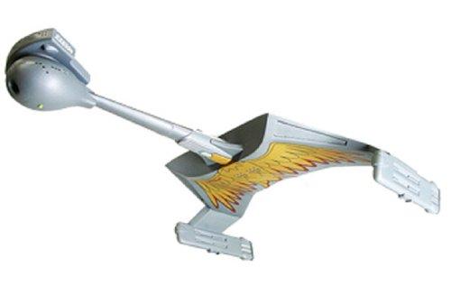 - PolarLights Star Trek Romulan Battle Cruiser 1/1000 Scale Model Kit