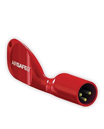 AirSafe: XLR Lock-out Plug (Lg Tv Electric Plug)