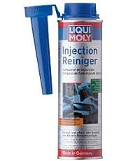LIQUI MOLY 2522 300ml - Limpiador de inyectores (sólo para motores GASOLINA)