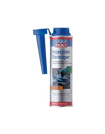 Liqui Moly 2522 - Limpiador de inyección, 300 ml: Amazon.es ...