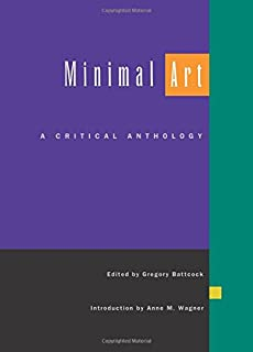 Minimalism art and polemics in the sixties james meyer minimal art a critical anthology fandeluxe Image collections