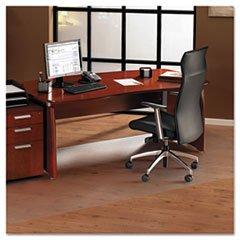 * ClearTex XXL Ultimat Chair Mat, 60 x 79, Clear