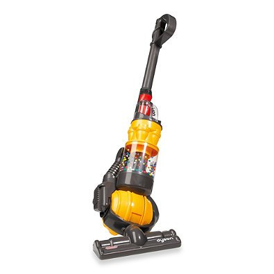 Dyson Ball Toy Vacuum with Dustbin