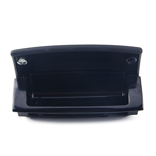beler Center Console Ashtray Rear 8E0857961M Seat Exeo Fit for Audi A4 B6 B7