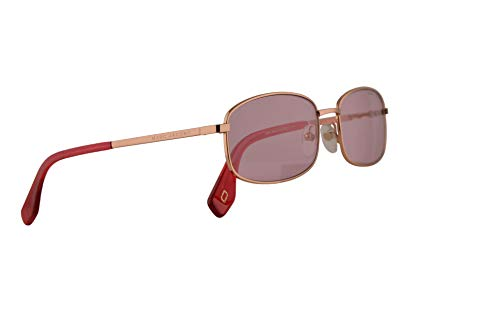 - Marc Jacobs Marc 368/S Sunglasses Rose Gold Red w/Red Lens 56mm 35JU1 Marc 368S Marc368S Marc368/s