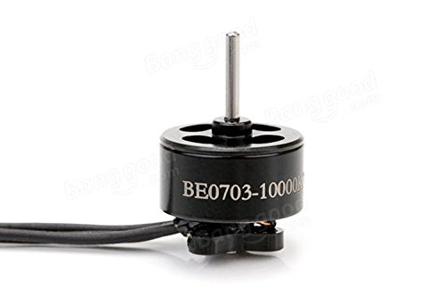 DYS BE0703 10000KV 1-2S FPV Racing Brushless Motor for Multicopter