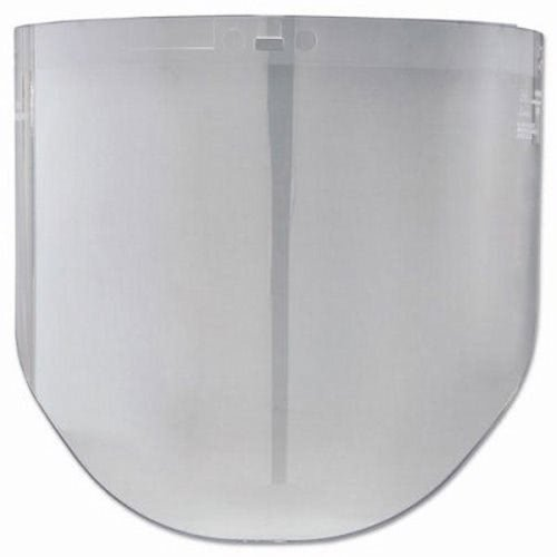 Ao Safety Window - 3M MMM8270100000 AO Tuffmaster Face Shield Window, Polycarbonate, Clear, N/A