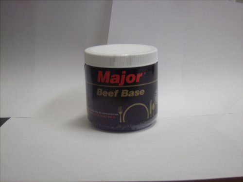 UPC 073292155017, Major Beef Base 1lb