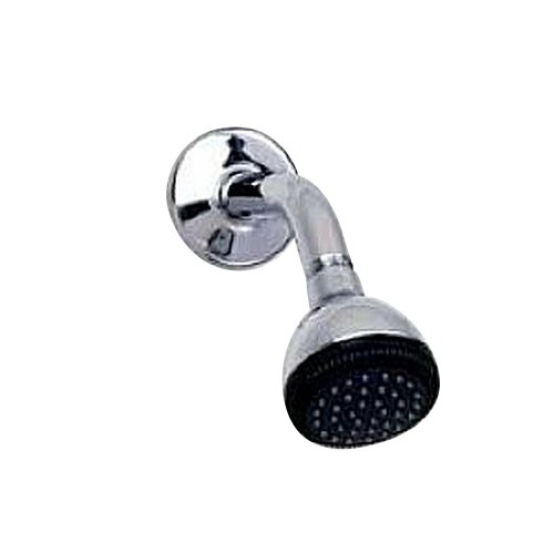 American Standard Chrome Shower - American Standard 8888.075.002 Easy Clean Showerhead, Polished Chrome