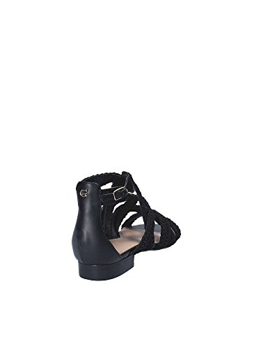FLDRO2 Noir Femmes FAB03 Guess Sandales gwpvp