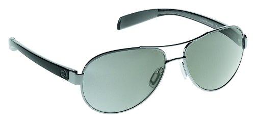 Lens gafas de Silver Frame Chrome Reflex Nativo sol gafas and Iron Haskill polarizadas 7ttwUq6
