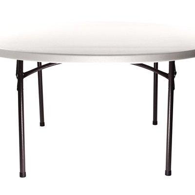 SST497612906 - Samsonite 7700 Series Blow Mold Folding Table (Office Table Samsonite)