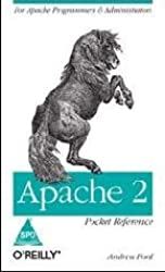 [APACHE 2 POCKET REFERENCE] by (Author)Ford, Andrew on Oct-17-08