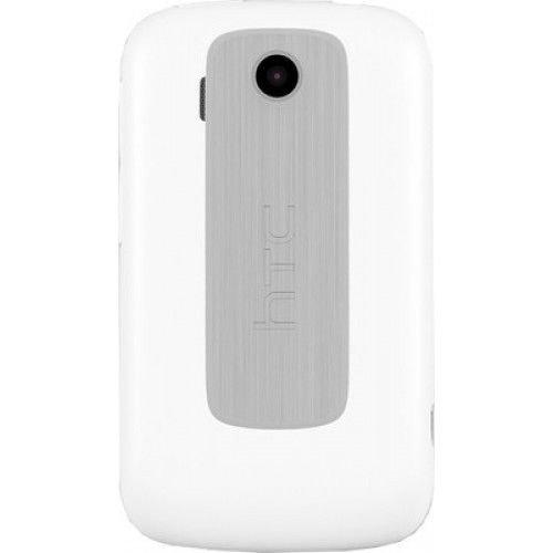 promo code 0e7e6 29466 eShop24x7 WHITE Back Battery Door Panel HTC EXPLORER A310e Housing ...