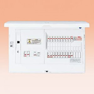 パナソニック LAN通信型 HEMS対応住宅分電盤 《スマートコスモ コンパクト21》 蓄熱暖房器IH電気温水器(電気温水器用ブレーカ容量40A)対応 リミッタースペースなし 回路数16+回路スペース数3 BHH810163Y45 B0711TT1Z2