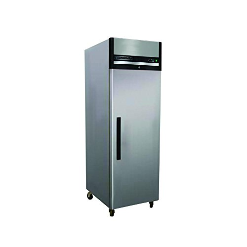 Maxx Cold MXCF-23FD MaxxCold X-Series Single Door Upright Freezer