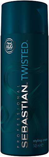 Sebastian Twisted Curl Magnifier Cream, 4.9 oz.