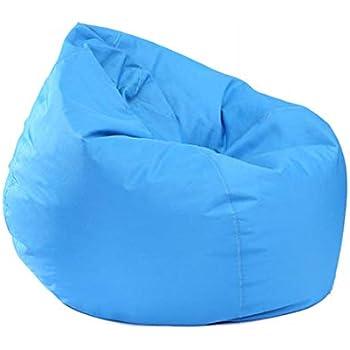 Amazon Com Irris Waterproof Bean Bag Chair Large Storage