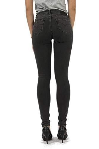 Levis Jeans 29 Gris 32 Skinny 711 8f7U4qw