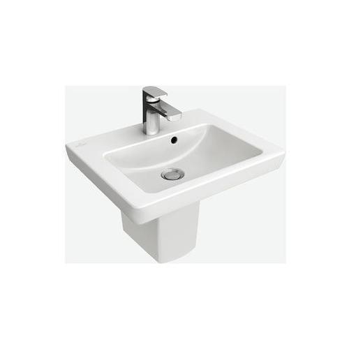 Villeroy & Boch Subway 2.0 Handwaschbecken 65 cm Weiß