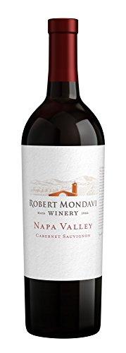 (Robert Mondavi Winery Napa Valley Cabernet Sauvignon, 750 ml)