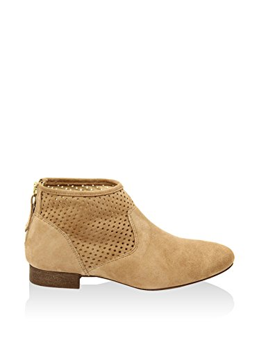 Eye Botines Beige
