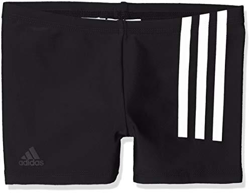stripes Garçon to Natation De Boxer school Noir Adidas Blanc 3 Back TI5qgnwZ