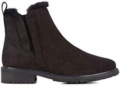 najlepsza wyprzedaż sprzedaż hurtowa na sprzedaż online EMU Australia Pioneer Snakeskin Womens Deluxe Wool ...