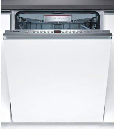 Bosch SMV46TX03E Totalmente integrado 14cubiertos A++ lavavajilla ...