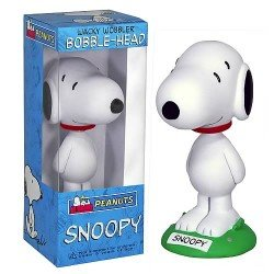 Funko Wacky Wobbler Snoopy Bobble Head