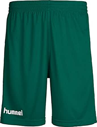 hummel Herr andningsbara Core Poly-shorts