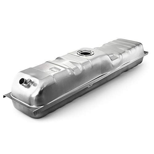Fits 1982-1991 Chevy C/K/R/V Series GMC C1500/K2500/R3500 Fuel Gas Tank 20 Gallon 76 Liters w/Lock Ring Replacement