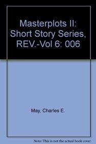 Masterplots II, Vol. 6: Ora- Sho