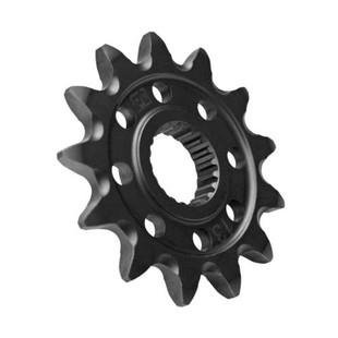 ProTaper 033377 Race Spec Steel Front Sprocket - 13T, Sprocket Position: Front, Sprocket Teeth: 13, Material: Steel, Color: Natural