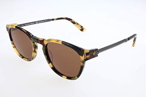 Calvin Klein Gafas de sol Unisex Adulto, Multicolor ...