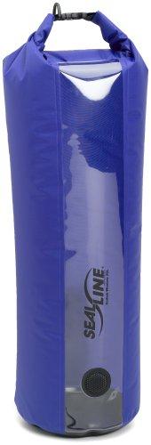 UPC 040818019450, SealLine Kodiak Window 25-Liter Purge, Blue