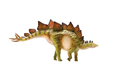 PNSO Prehistoric Animal Models 14 Bieber The Stegosaurus -
