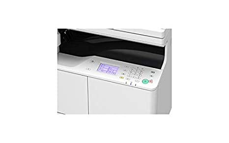 Canon imageRUNNER 2206iF Laser 2 ppm 600 x 600 dpi A3 WiFi ...