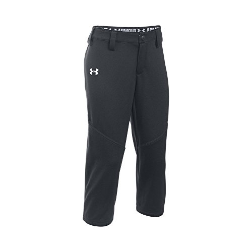 Girls Baseball Pants - 3