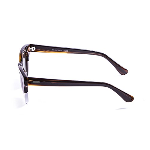 Paloalto Sunglasses P62000.0 Lunette de Soleil Mixte Adulte, Marron