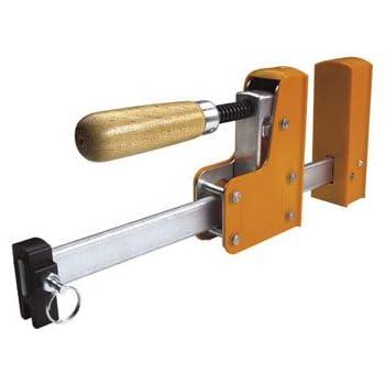 2 each: Jorgensen Cabinet Master Parallel Jaw Bar Clamp ...