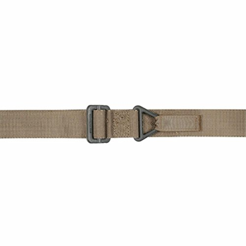 Why Choose BLACKHAWK! CQB/Rigger's Belt
