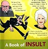 A Book of Insult, Barbara Greenman, 1904633544